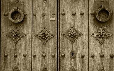 El título es la puerta de entrada